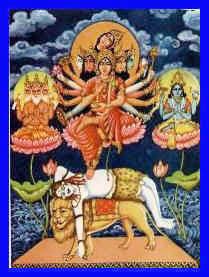 Devi Kamakhya
