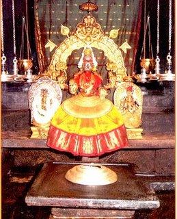 Devi Mookambika