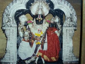 Shri Prahalada Varadhan