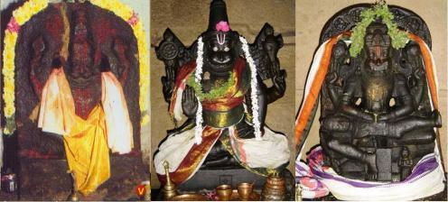 Yogananda-Chatravada-Bhargava Narasimha