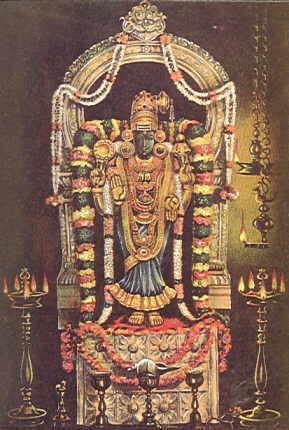Abhirami Devi