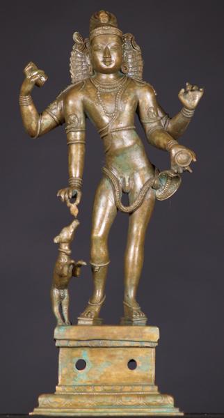 Vaseegara Bhikshadanar