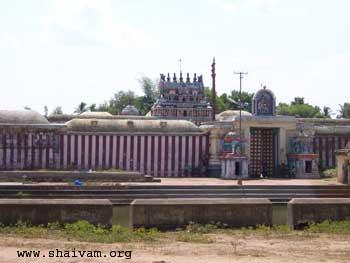 Kirtivasar Temple