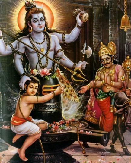 Mrithyunajaya