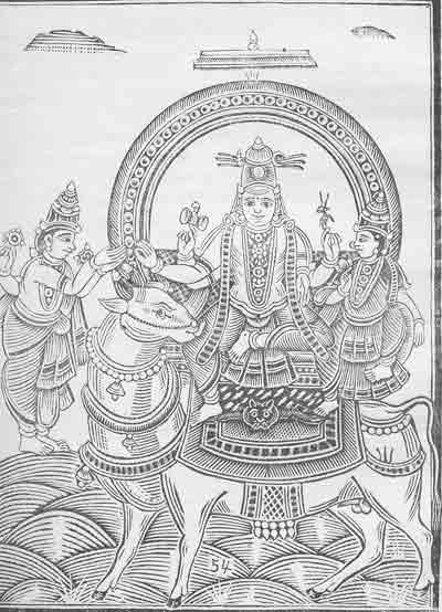 Chakradhaanaswarupa