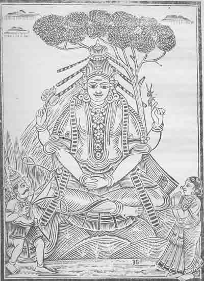 Kamari Moorthi