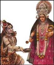 Biksha from Lakshmi