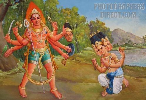 Brahma Sira Chedakam