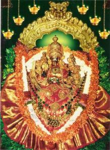 Mysore Chamundeshwari