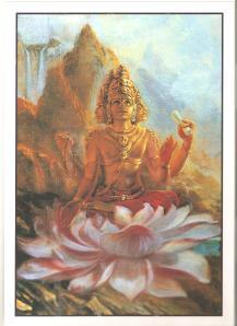 Jagat Pitha Brahma