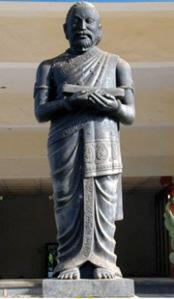 Kavichakravarthi Kambar