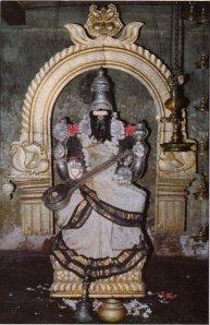 Koothanur MahaSaraswathi